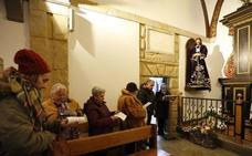 Cimavilla inicia mañana el triduo a Jesús Nazareno en la capilla de la Soledad