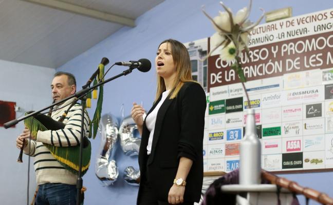Medio centenar de intérpretes disputarán la final en La Nueva