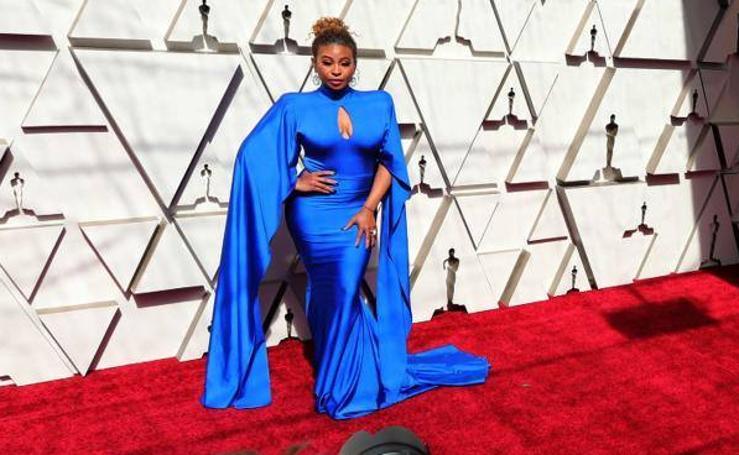Premios Oscar 2019: las mejores imágenes de la alfombra roja