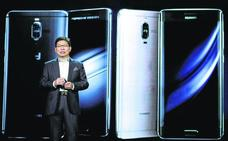 Yu Chengdong: «Nuestros móviles no tienen ideología»