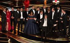 Premios Oscar 2019 | 'Green Book' malogra la gran noche de 'Roma' y logra el Oscar a mejor película