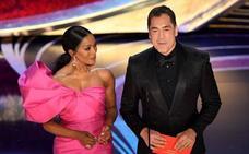 Premios Oscar 2019 | El castellano de Bardem contra «los muros» de Trump