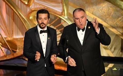 Premios Oscar 2019 | José Andrés, su alegato a favor de los inmigrantes y las mujeres