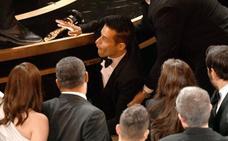 Premios Oscar 2019: la caída de Malek y otros momentos inolvidables de la gala
