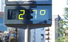 Tiempo primaveral en Asturias hasta el fin de semana