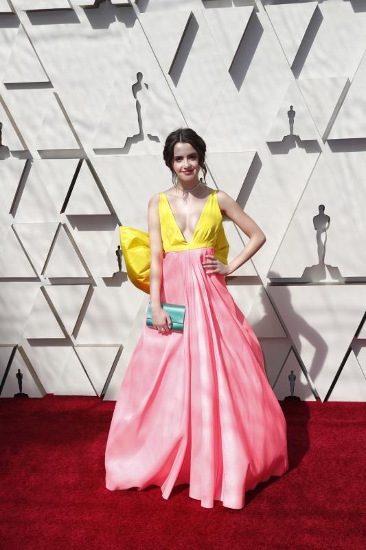 Los peores estilismos de la gala de los Oscar 2019