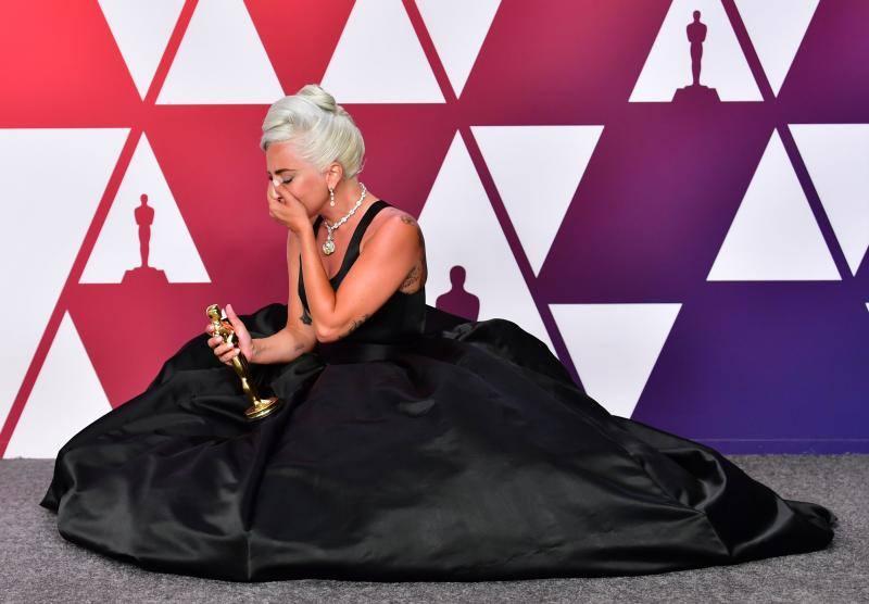Premios Oscar 2019 | El orgullo de lucir la dorada estatuilla