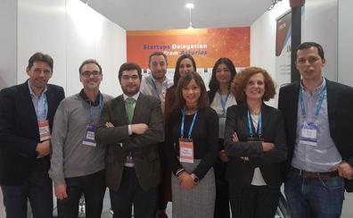 Talento asturiano en el Mobile World Congress