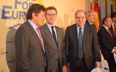 El Noroeste exige el impulso del Corredor Atlántico «por justicia y equilibrio» territorial