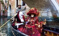 10 disfraces de carnaval sencillos para niños exigentes
