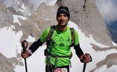 Fallece un esquiador de Cabrales al despeñarse en los Picos de Europa