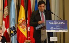 Javier Fernández cree que el Plan de Energía de Pedro Sánchez eleva el «riesgo de desindustrialización»