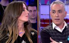 Kiko Hernández lanza una pulla a Anabel Pantoja tras saber que tratará de perder kilos