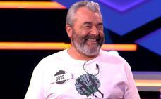 'Los Lobos' de 'Boom' y la televisión se despiden de José Pinto