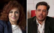 La SGAE destituye a José Ángel Hevia como presidente y nombra a Pilar Jurado