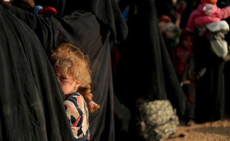 Siria, un conflicto olvidado