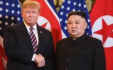 Donald Trump y Kim Jong-un rompen el hielo para alcanzar acuerdos concretos