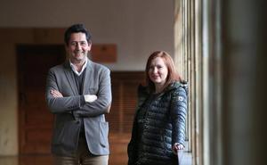 La cantera de los emprendedores e innovadores asturianos