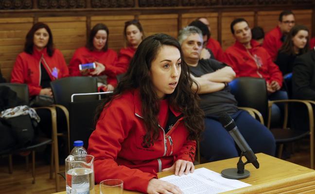 El Pleno de Gijón aprueba 18,8 millones para obras, ayudas a fachadas y gastos de personal