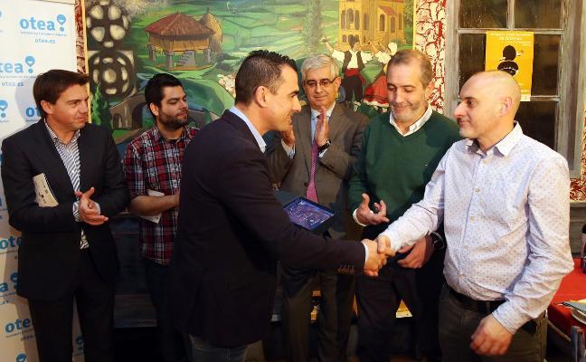 «Los locales con gastronomía tradicional llenan a Oviedo de identidad y cultura»