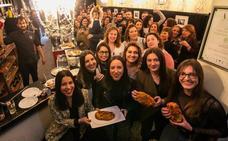Asturias se va de Comadres
