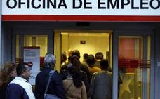 Gijón y Oviedo ganan empleo, las cuencas sufren una bajada