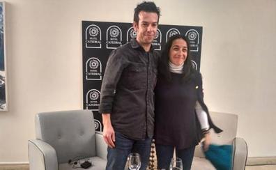 Los padres de Gabriel Cruz quieren incluir en su causa la muerte de la hija de Quezada en Burgos