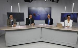La radiología y traumatología en el III Mes de la Salud en Asturias de EL COMERCIO