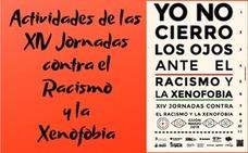 XIV Jornadas contra el Racismo y la Xenofobia