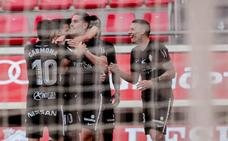 Victoria del Sporting para la Mareona (1-2)