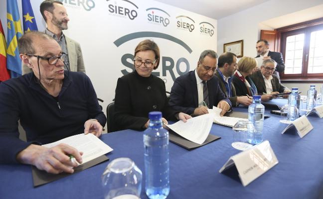 El Área Metropolitana de Asturias arranca con una llamada a que se unan más municipios