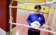 Sonia García: «El Rodiles es competitivo por calidad y trabajo»
