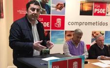 Gerardo Sanz incorpora a su candidatura a la Alcaldía de Llanera doce nombres nuevos