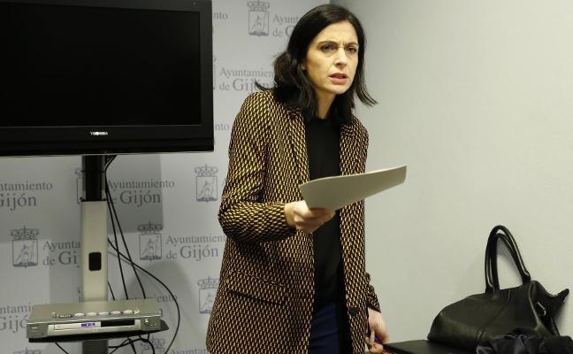 «Si se hubiera aprobado el presupuesto no habría que restarle fondos a la renta social», replica Braña