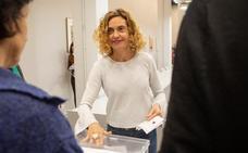 Batet, proclamada candidata del PSC a las elecciones generales por Barcelona