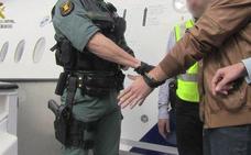 Detenido en Bulgaria uno de los 10 delincuentes más buscados por la Guardia Civil