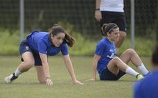 Segunda División Femenina: El Oviedo mide sus fuerzas en Friol