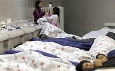 Unos 4.500 menores inmigrantes han denunciado abusos sexuales bajo custodia de EE UU desde 2014