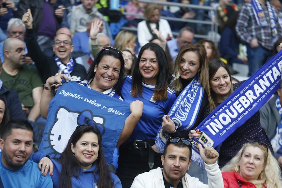 ¿Estuviste en el Real Oviedo – Lugo?
