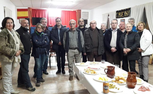 Arrancan las fiestas de Santu Medé