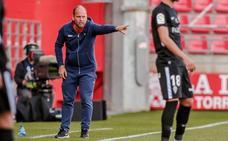 José Alberto: «Necesitábamos una victoria como esta»