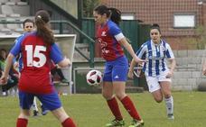 El Gijón FF no consigue frenar a un Dépor imparable