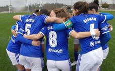 El Real Oviedo empata en Lugo y se descuelga del Dépor