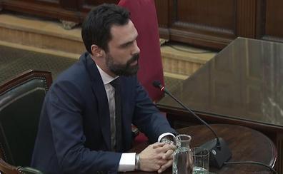 Directo   Torrent asegura que Forcadell no tenía capacidad para frenar las leyes de desconexión