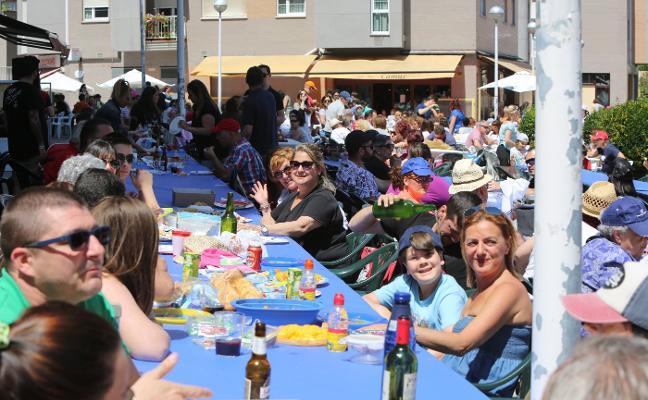 Los barrios mantendrán el pulso festivo el próximo verano