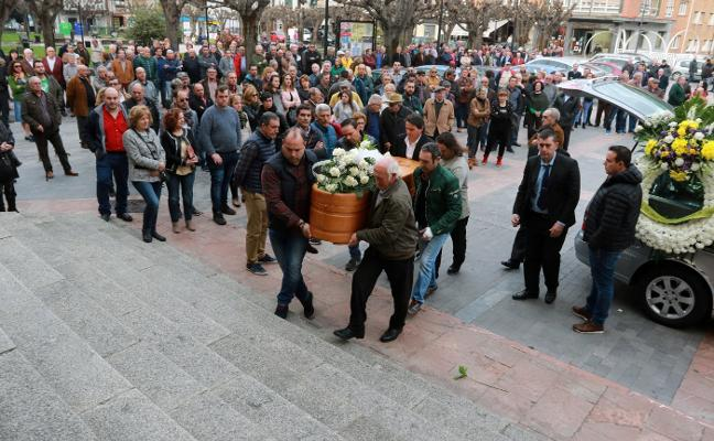 La Guardia Civil no persiguió al kamikaze de Lena para no aumentar el riesgo