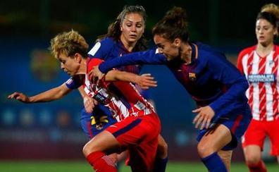 La FEF creará una nueva liga femenina