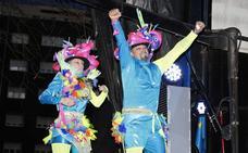 Carnaval de Gijón: Xareu nel Ñeru reina con la ecología