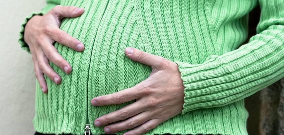 El estrés en el embarazo puede impedir que el bebé desarrolle su propio cortisol