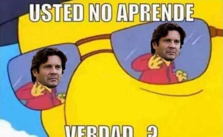 El Real Madrid-Ajax, en memes